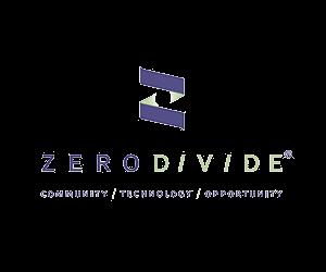zerodivide_logo